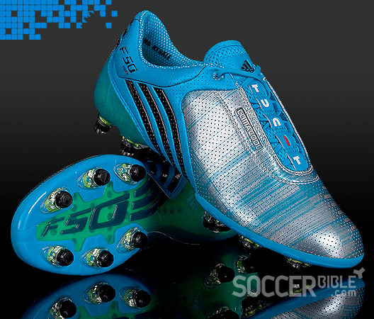 adidas f50 tunit football boots for sale