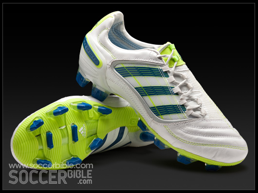adidas Predator X Womens Football Boots WhiteBlue
