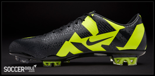 32469c10e ... volt dark shadow  nike mercurial vapor superfly iii fg black green  you  can expect it will be the cr vapor superfly iii football boots that  dominate the ...