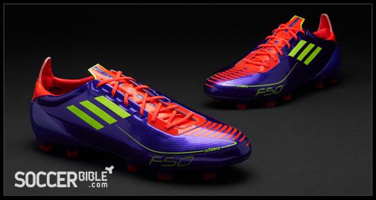 66db10bdffd6 ... sale adidas f50 adizero football boots anodized purple electricity  f4bf2 c715d