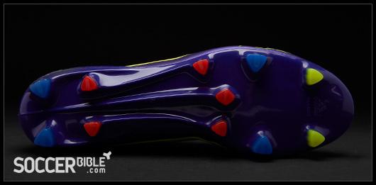 Adidas F50 Adizero Premier Électricité Violet kG1r2Sh