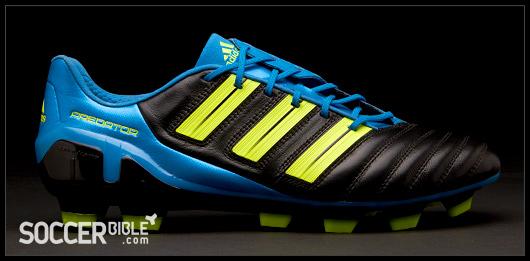 adidas predator blu e gialle