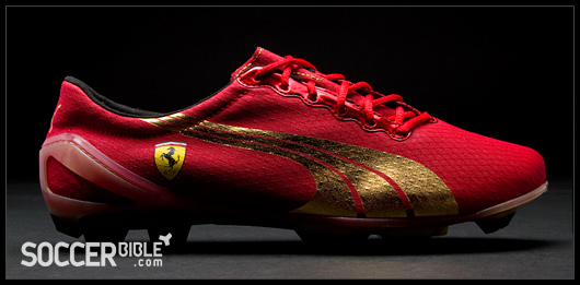 evospeed puma enter backpack contest boots for theinstep web and ferrari fg cleats giveaway jacket x edit our