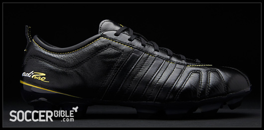 adidas adipure blackout football boots