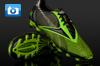 Reebok Instante II Pro Football Boots - Green/Black/Silver