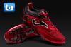 Joma Numero 10 Football Boots - Red/Black