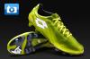 Lotto Futura 100 Football Boots - Green/Blue