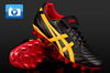 Asics Lethal Testimonial Indigenous - Limited Edition Boots