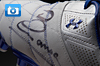 Under Armour Hydrastrike Pro Football Boots - Bobby Zamora Customised