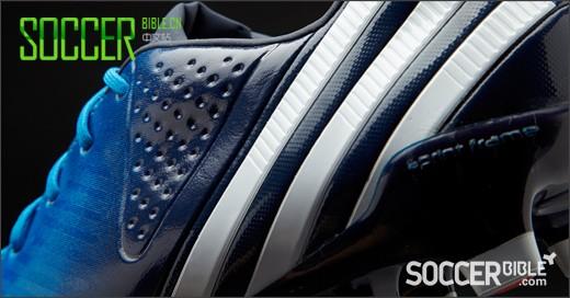 adidas Predator LZ 足球战靴-蓝/白/红配色