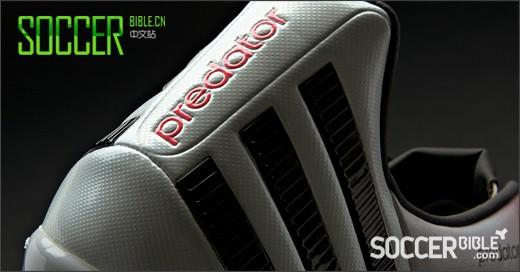 adidas Predator LZ DB Olympic Pink/White/Black