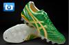 Asics Lethal Flash Football Boots - Green/Lemon/White