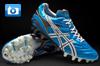 Asics Lethal Tigreor 5 - Blue/Graphite/White