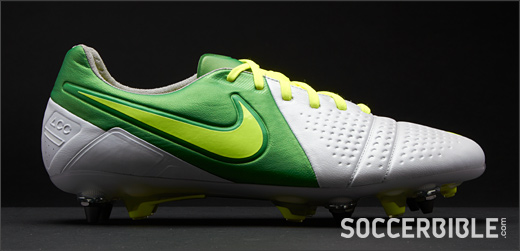 ctr360 green and white