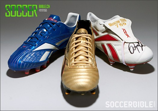 The Ryan Giggs SoccerBible Boot Archive - Football Boots