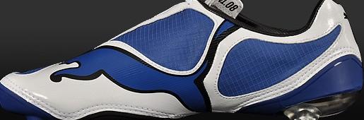 速度球鞋 - Puma v1.08 蓝/白/黑- 06/07/09