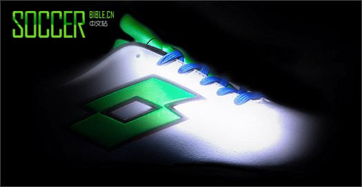 lotto_乐途足球鞋