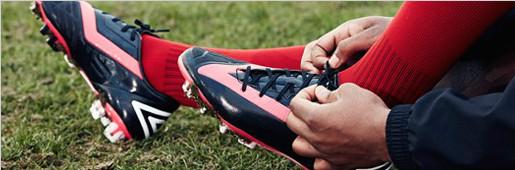 Umbro发布最新GeoFLARE系列战靴――球鞋新闻