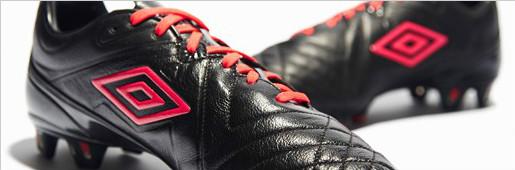 Umbro发布第4代全新配色Speciali球鞋
