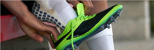 Laced Up | Nike HyperVenom
