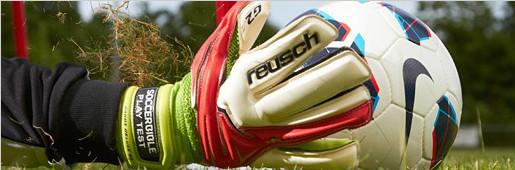 Play Test | Reusch Argos Deluxe G2 GK 手套