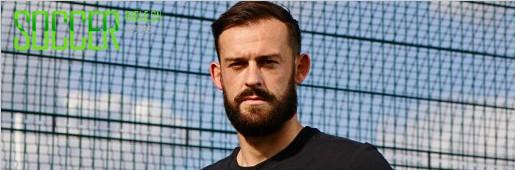 Umbro专访新签约球员史蒂芬-弗莱彻