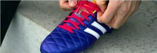 Laced Up | adidas adiPURE 11Pro