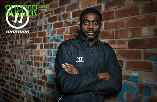 Kolo (Kolo Toure!) Joins Warrior - Football News