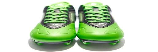 乐途发布 Zhero Gravity V 300 战靴