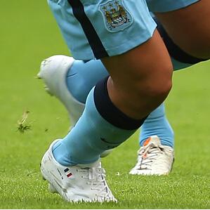 Warrior swoop for Samir Nasri? : Boot Spy : Soccer Bible