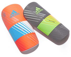 adidas Nitrocharge Pro Lite Shinpads : Football Equipment : Soccer Bible