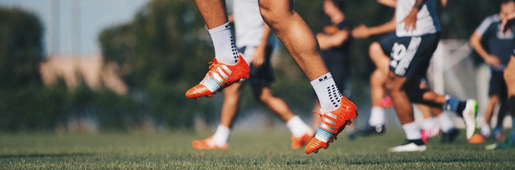 A Day In The Life of Omar Gonzalez's Nitrocharge Boots : Football Boots : Soccer Bible