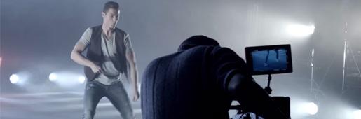 <font color=red>CR7</font> Footwear Film | BTS : Video : Soccer Bible