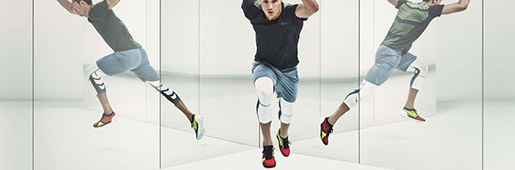 <font color=red>CR7</font> Helps Launch Nike Free Trainer 3.0 V4 : Footwear : Soccer Bible