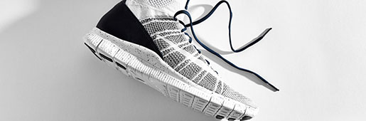 Nike Free Flyknit Mercurial <font color=red>Superfly</font> Pure Platinum : Footwear : Soccer Bible