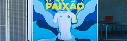 Rui Canedo x FC Porto | Stadium Panel : Art and Illustration : Soccer Bible