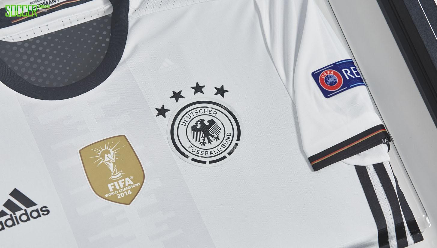 605件西班牙球衣和1100德国球衣,它们绝对是迎接欧洲杯到来的收藏佳品图片