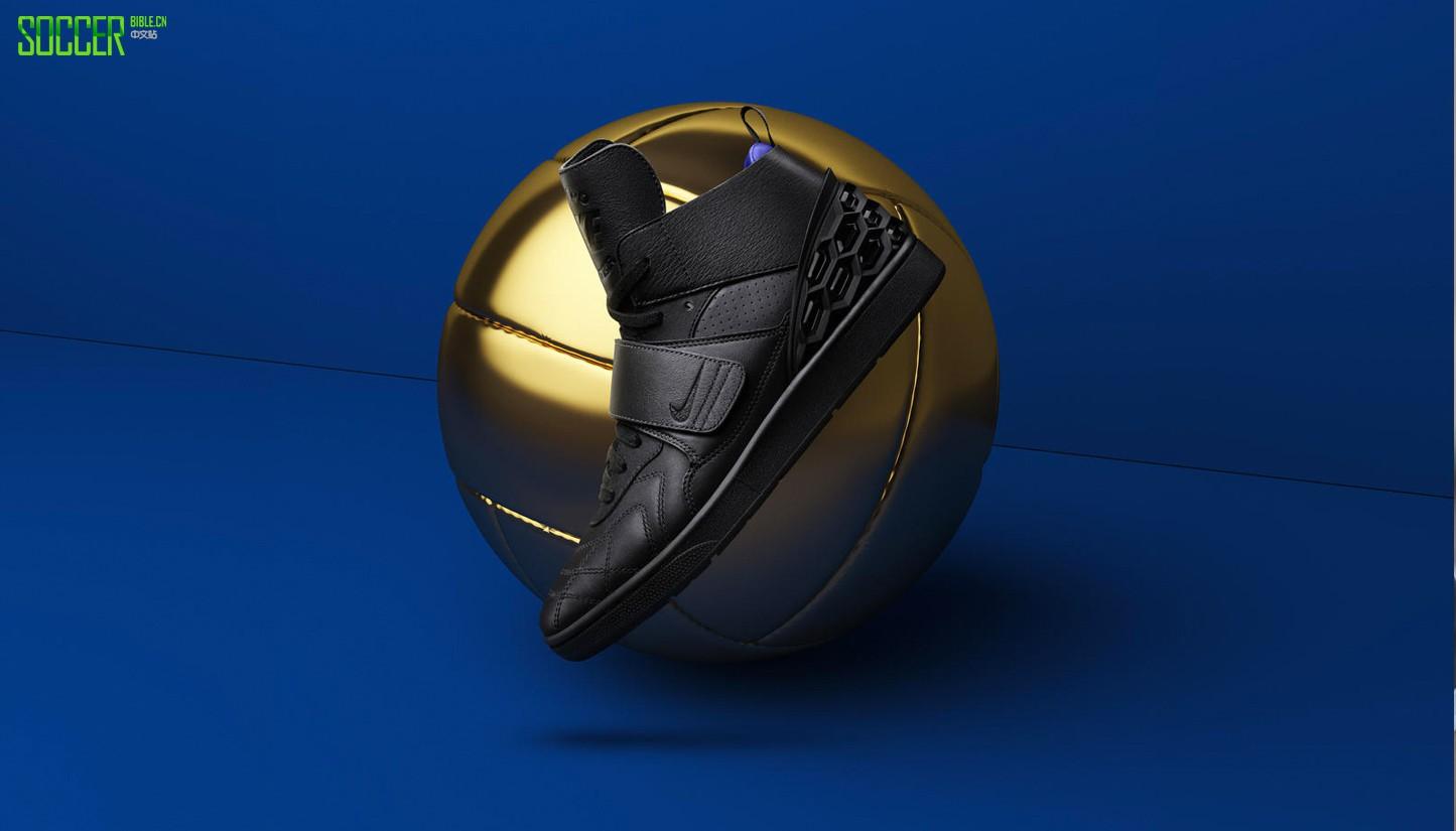 Nike F.C 2016夏季系列--法国风情