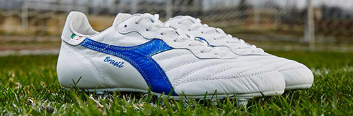 Didora Relaunch the Brasil Italy OG : Football Boots : Soccer Bible
