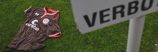 St. Pauli Under Armour Kit Launch : Events : Soccer Bible