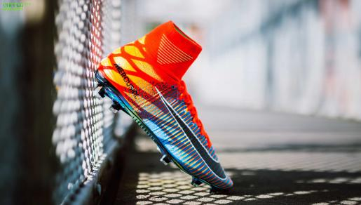 A Closer Look at the Nike Mercurial x EA Sports <font color=red>Superfly</font> IV : Football Boots : Soccer Bible