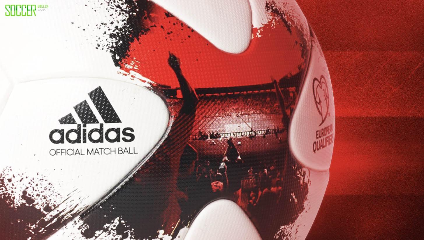为了吸引球迷走进球场看球,此款足球在外观上进行了一次特别的设计:皮球表面印有一张从球场内拍摄的球迷欢呼时的照片。另外,此款足球沿袭了16年欧洲杯官方用球Beau Jeu and Fracas的工艺技术。