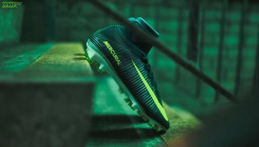Nike Mercurial <font color=red>CR7</font> Chapter 3: Discovery : Football Boots : Soccer Bible