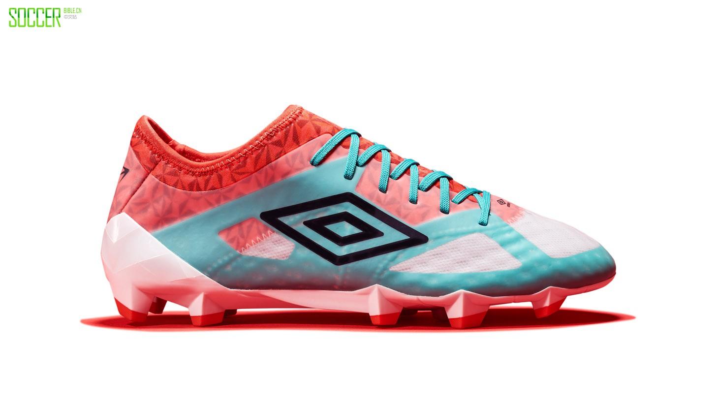 Umbro Launch Velocita 3 : Football Boots : Soccer Bible