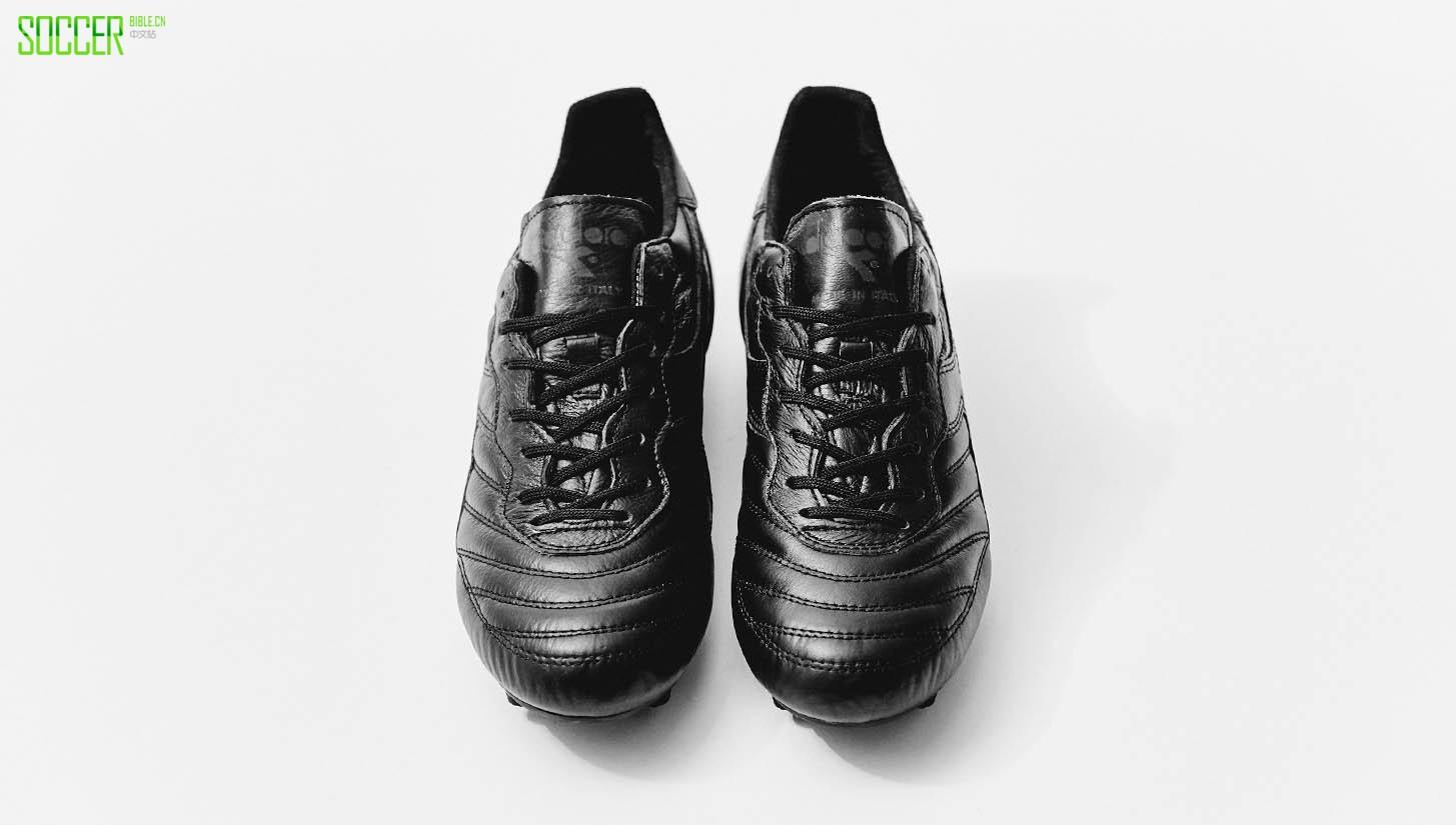 Diadora Brasil Italy OG Blackout : Football Boots : Soccer Bible