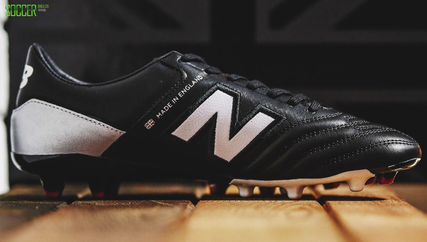 "The Making of the New Balance ""MiUK ONE"" : Football Boots : Soccer Bible"