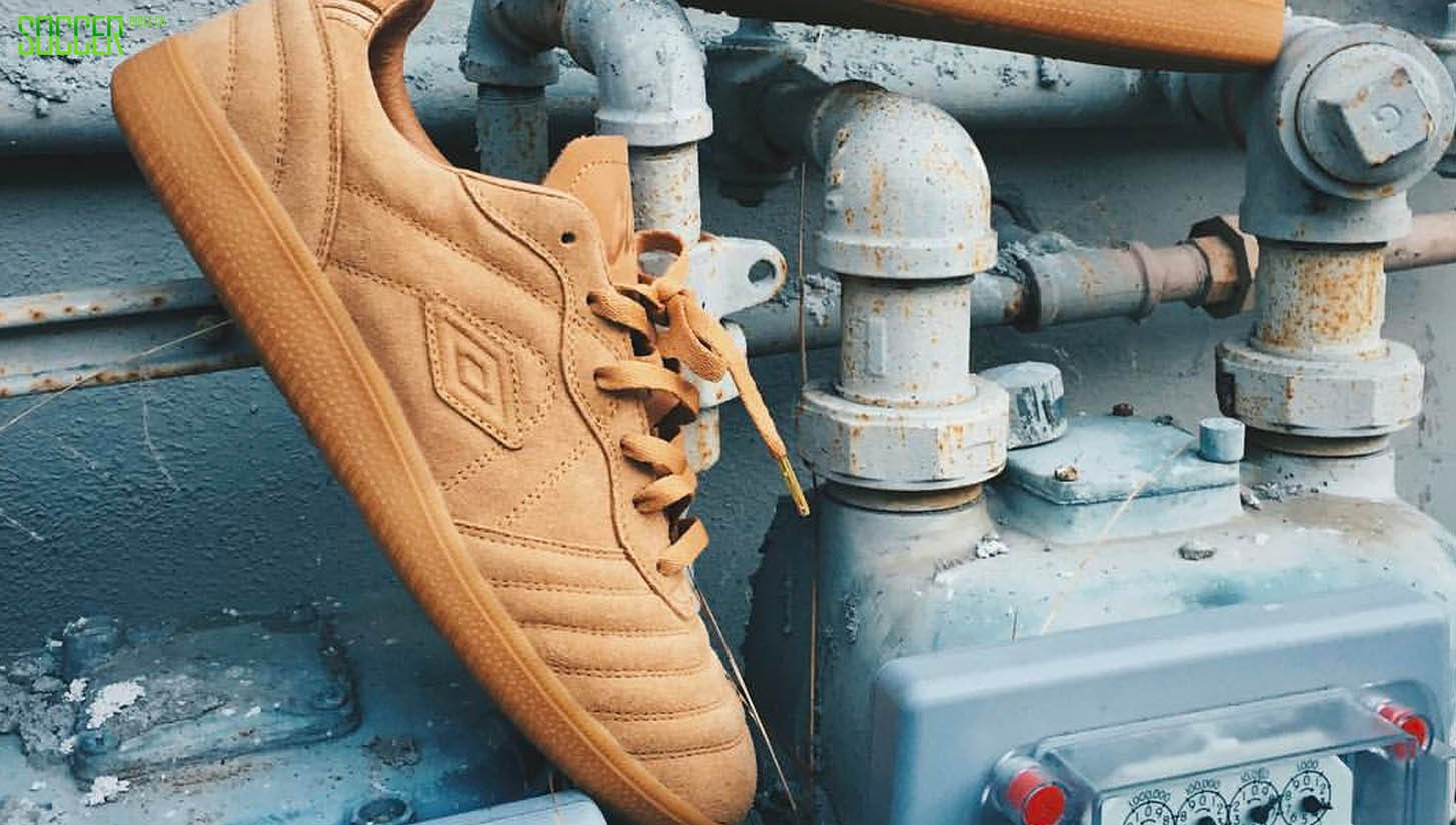 CLSC & Umbro Team Up For Limited Edition Release : Footwear : Soccer Bible