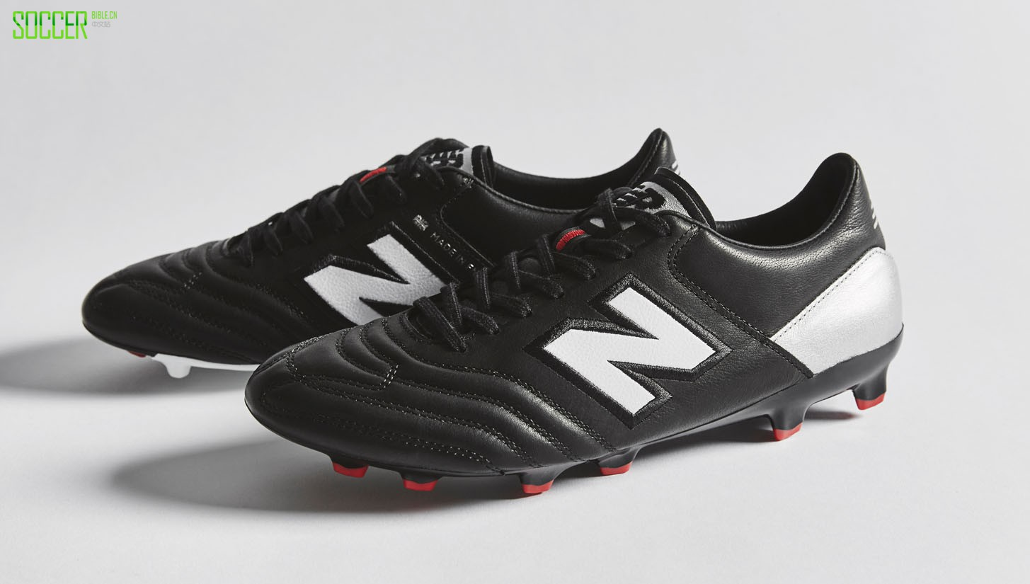 "New Balance Launch ""MiUK ONE"" : Football Boots : Soccer Bible"