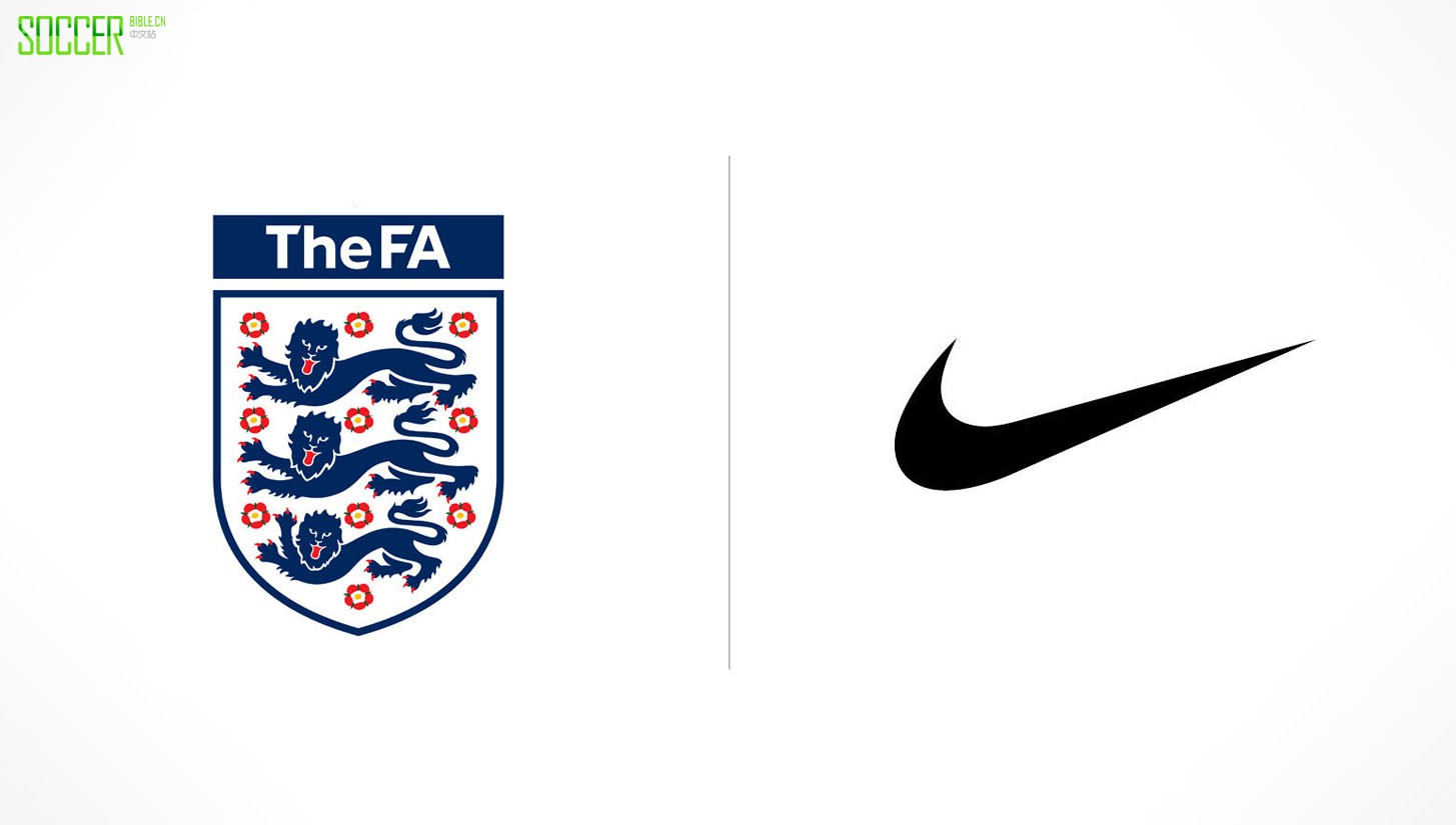 The FA & Nike Extend Partnership Until 2030 : Football Apparel : Soccer Bible