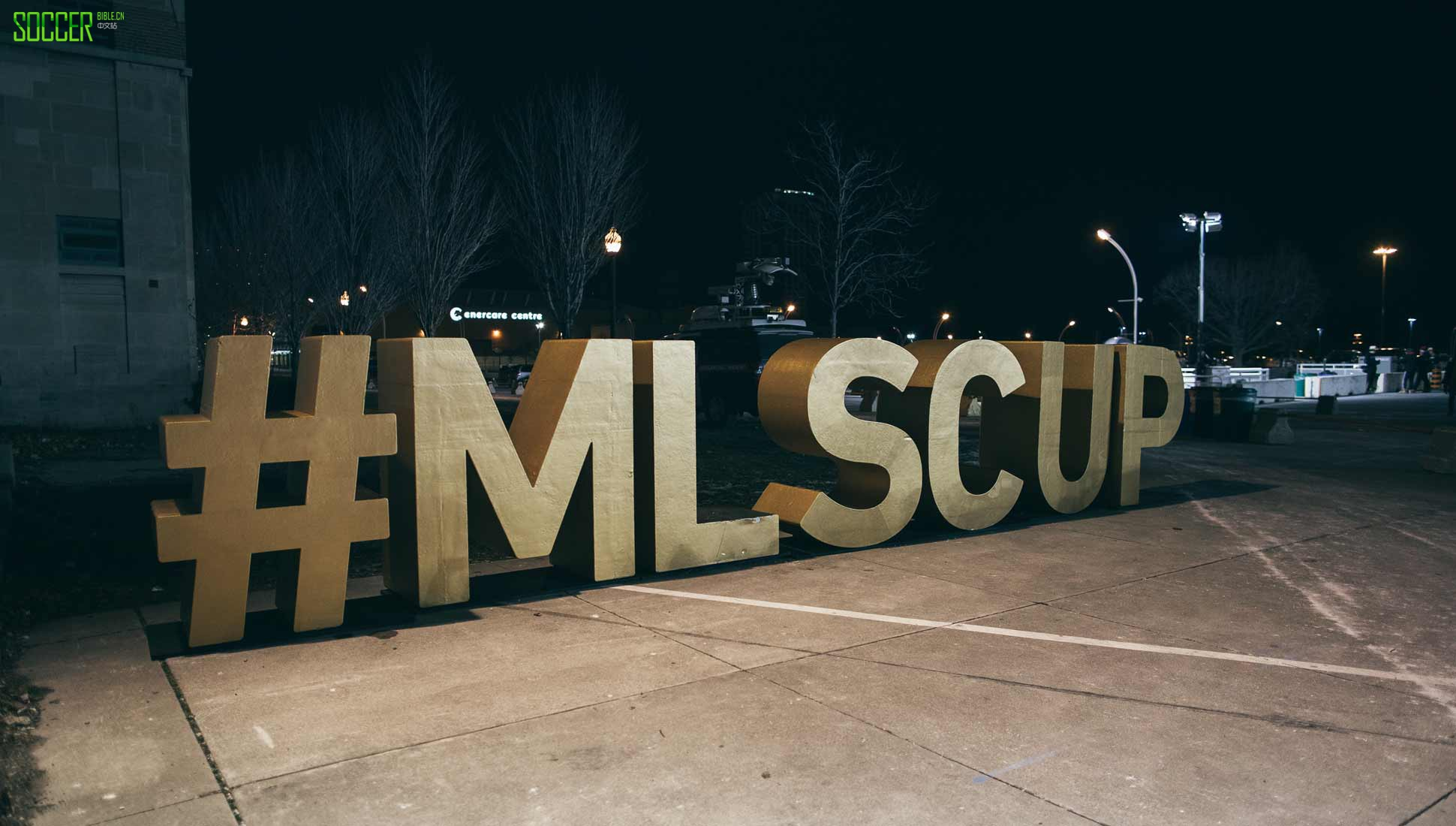 Framed | MLS Cup 2016 : Photography : Soccer Bible